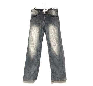 ECKŌ UNLIMITED Relaxed Fit Jeans
