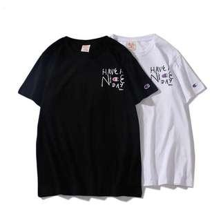 Champion Have A Nice Day Tee