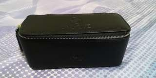 Lalique Black Cosmetic Pouch (SQ)