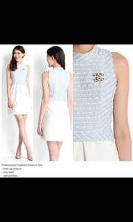 🚚 *Sales* Lilypirates Presence Dress in Sky