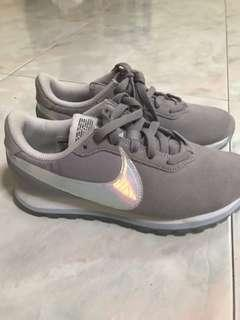 Nike holographic sneakers