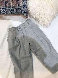 OAK + FORT | dress pant | SMALL