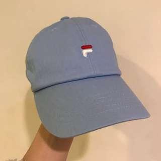 🚚 FILA 韓製 老帽