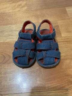 🚚 嬰幼兒涼鞋