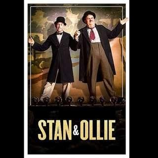 [Rent-A-Movie] STAN AND OLLIE (2018)