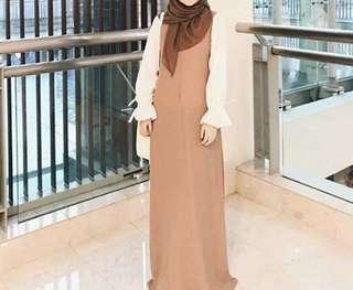 TIFANNY DRESS BY WADIADRA