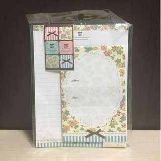 Letters and Envelope