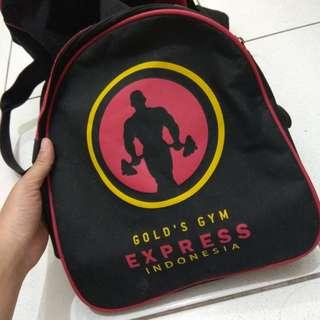 Gold's Gym Bag