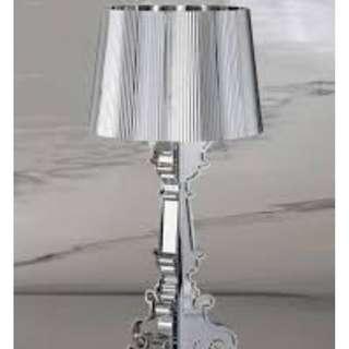🚚 Designer Bourgie lamp