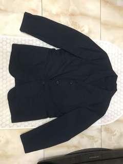 Jaket Dry Uniqlo