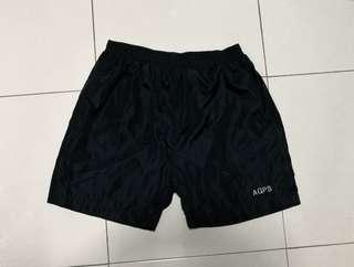 "🚚 Anchorgreen primary school PE Shorts (waist 26"")"