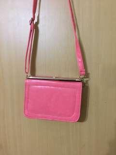 🚚 粉紅小包