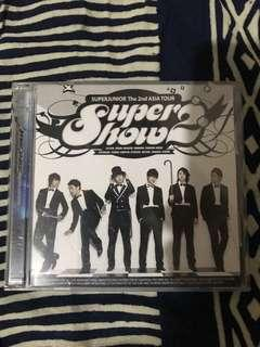 Super Junior - Super Show 2