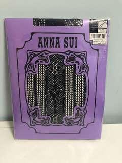 Anna Sui 絲襪(made in Japan)