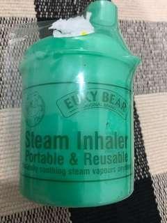 EUKY BEAR Steam Inhaler