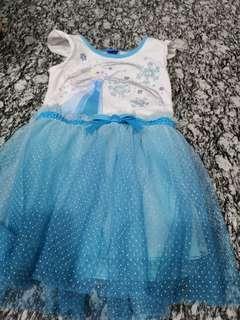 Authentic Disney Dress