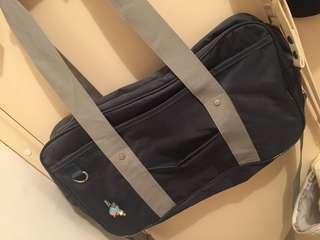 日本學生背包