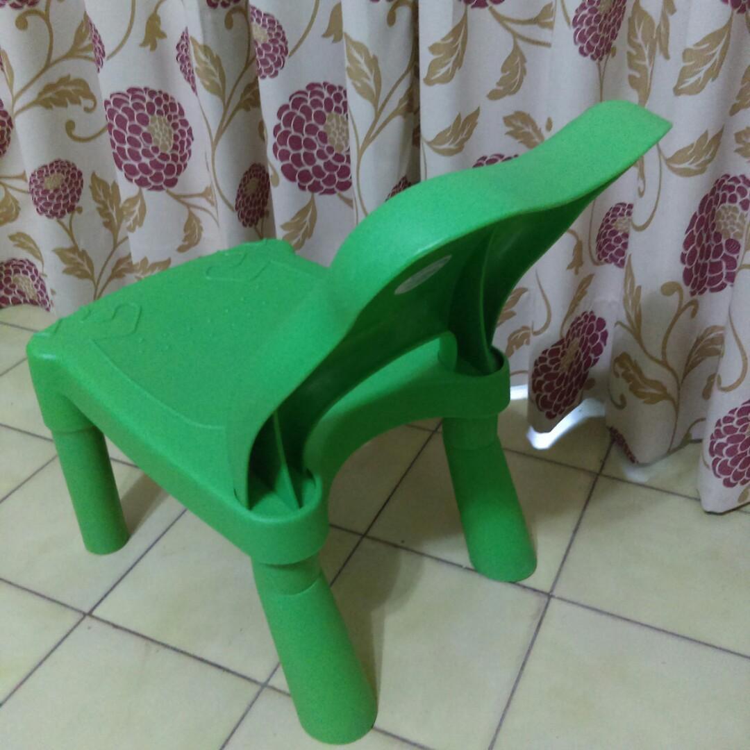 雨蛙牌兒童洗髮椅