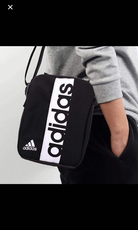 cbb0eb8a13 Adidas Linear Performance Crossbody Bag
