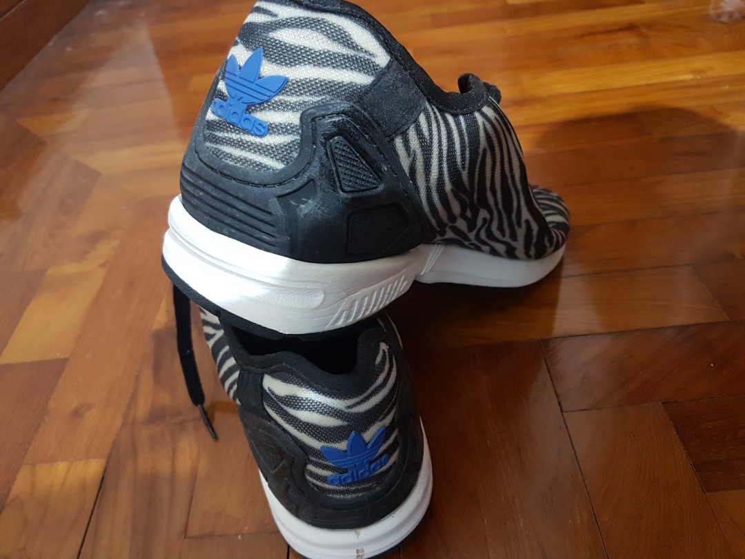 1da7b4411 Adidas torsion zx flux limited edt