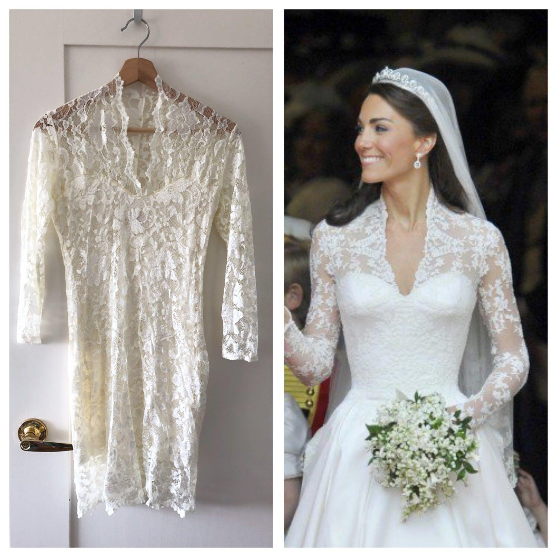 014ab04096 ASOS White Lace Kate Middleton Wedding Bodycon Party Mini Dress ...