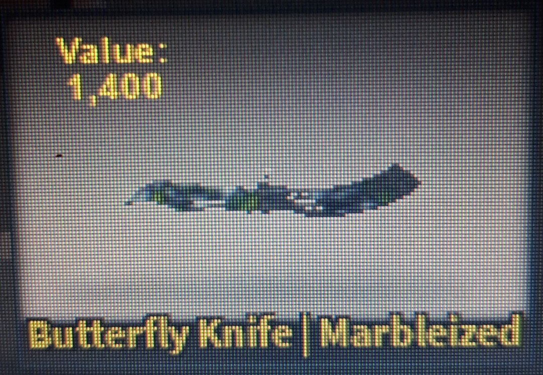 Roblox Butterfly Knife - Roblox Hack Bot