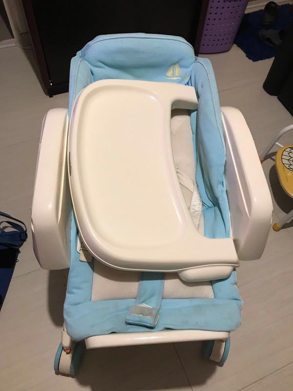 Combi High Chair 8成新