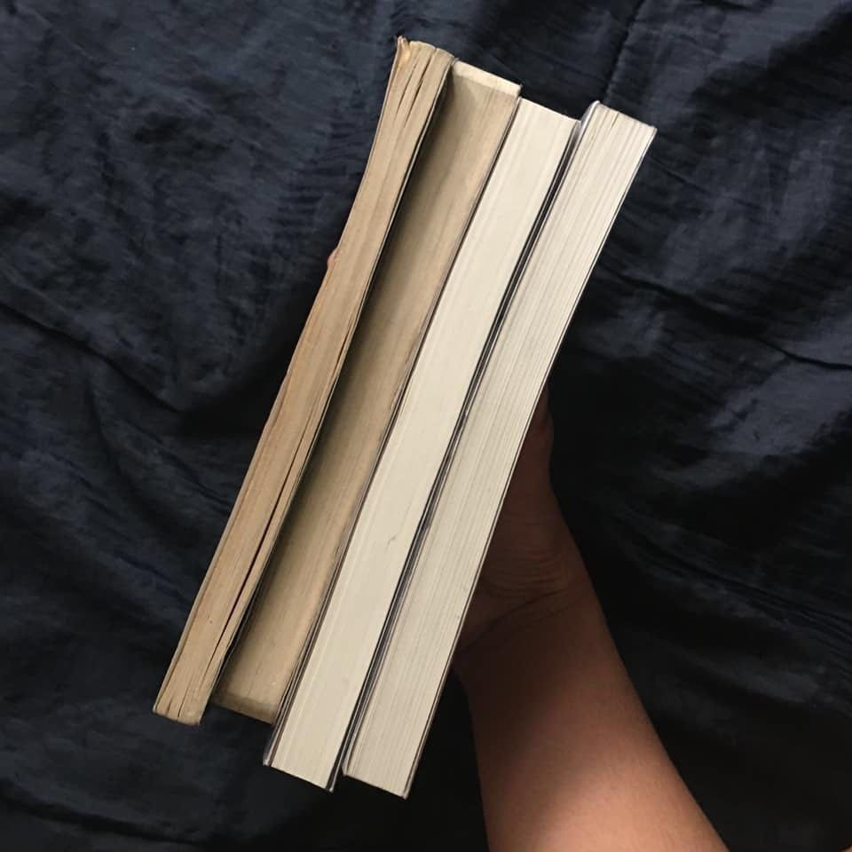 FREE SHIPPING TAKE ALL WATTPAD BOOKS HEARTLESS THE BET FANGIRL