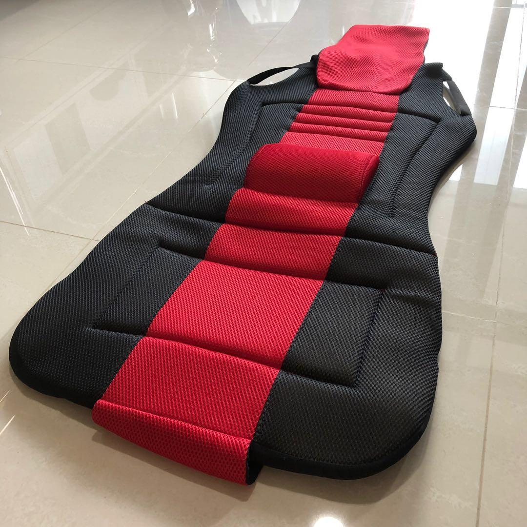 Giveaway Preloved car seat cushion
