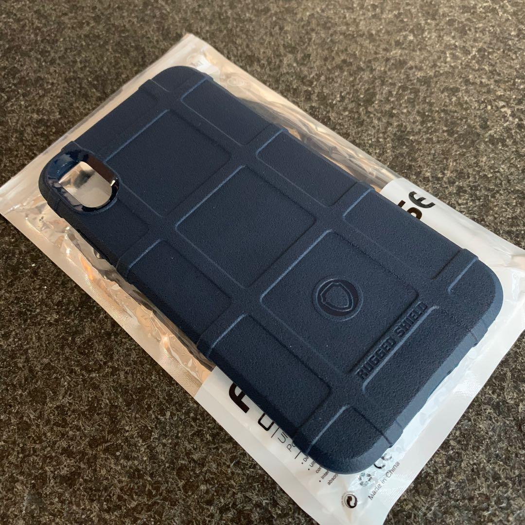 "best service e2edc ecc8b iPhone XS Max ""magpul"" tough case"