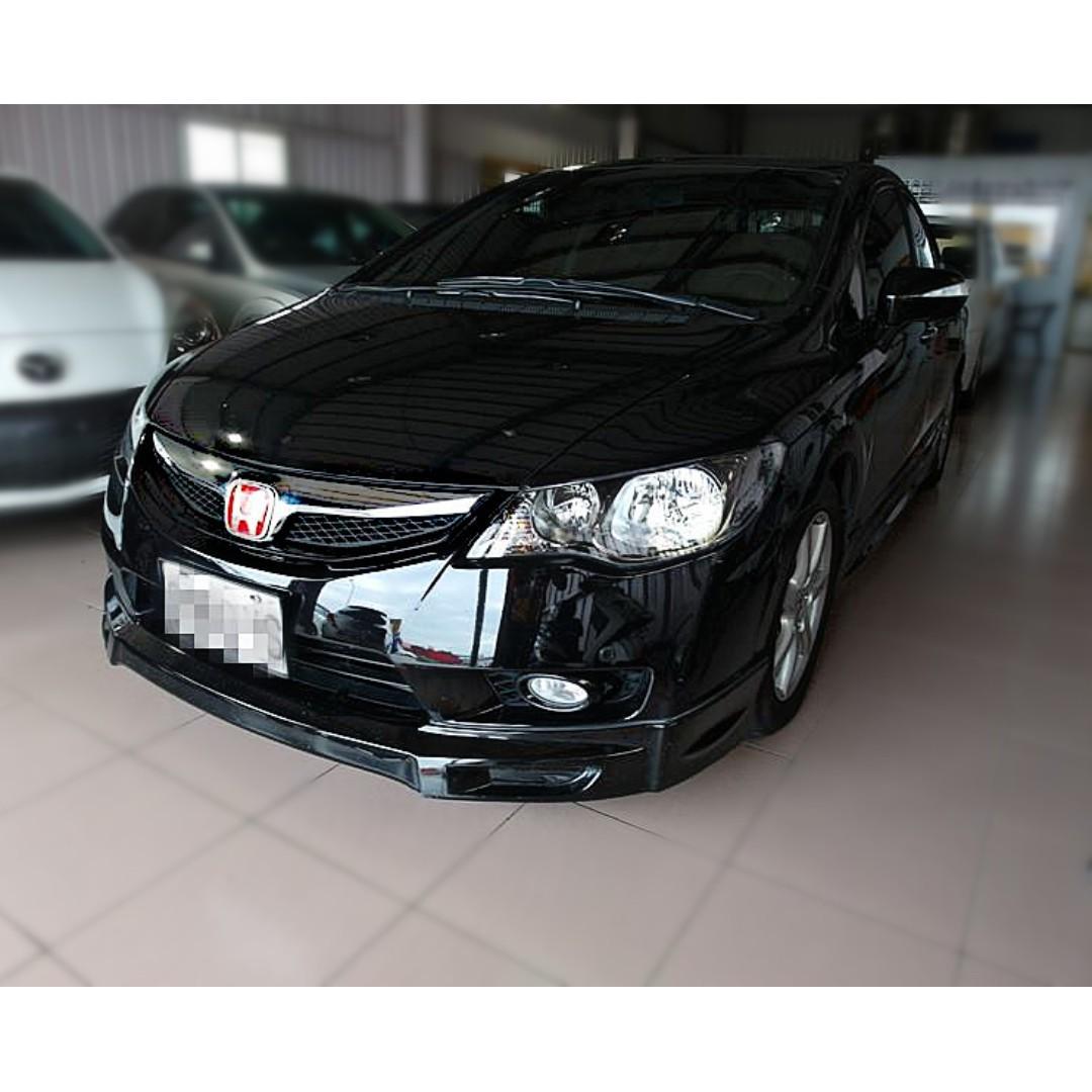 💢本田-K12💢10年💢黑色💢1.8💢
