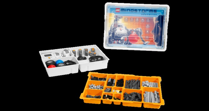 Lego Mindstorms NXT 2 0 Education Kit + extras