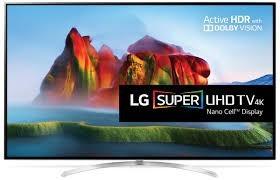 LG SUHD 55SK8500 12/5/19, Home Appliances, TVs