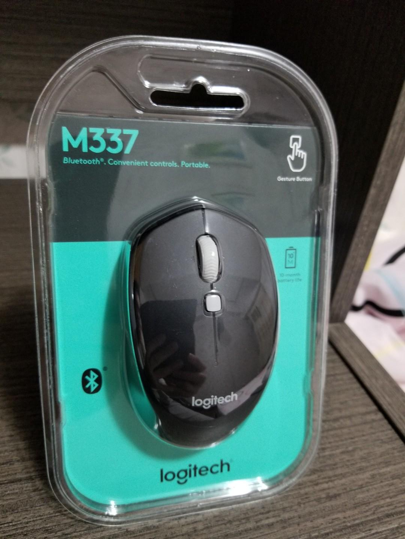 Logitech Bluetooth Mouse