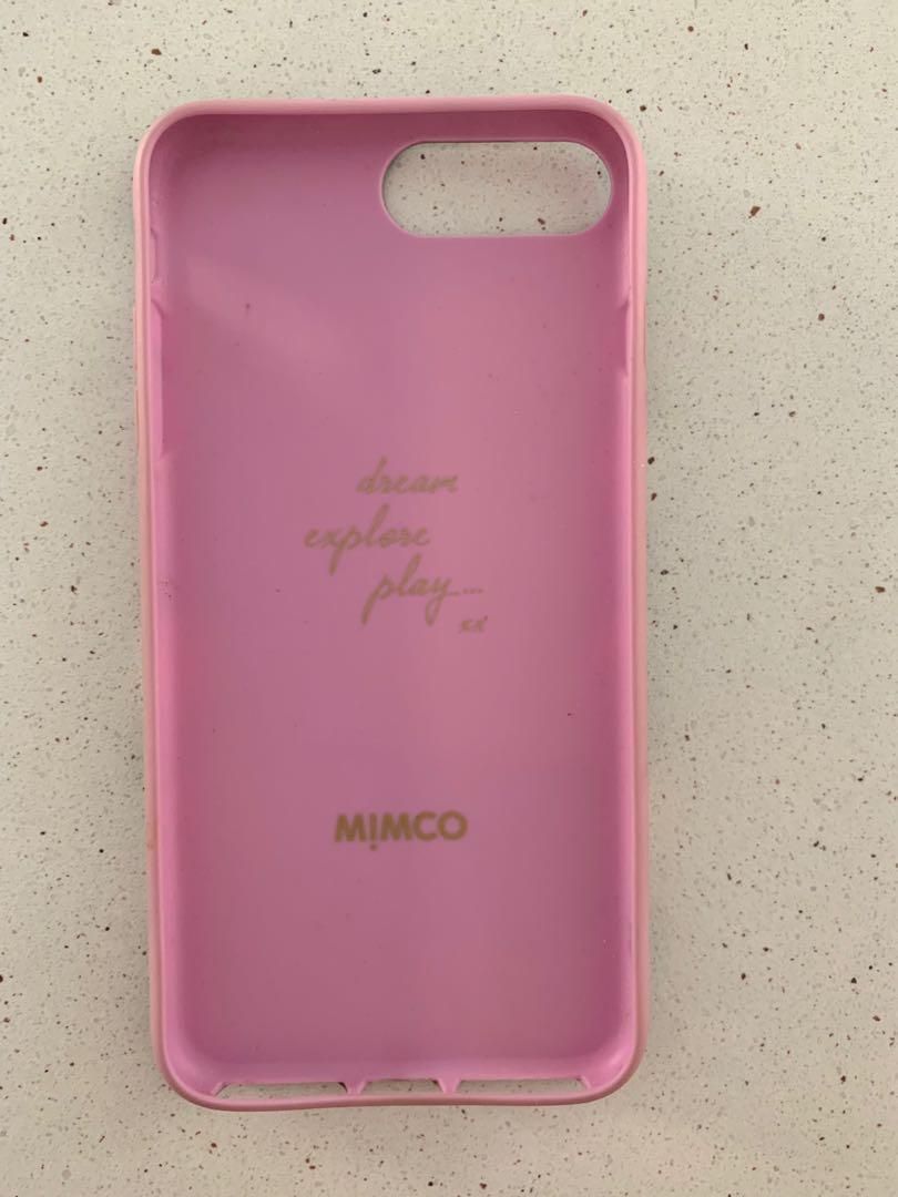 Mimco case for iPhone 6/7/8 Plus