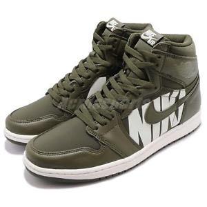 new arrivals 89cd9 b56d6 Nike Air Jordan Retro Hi OG, Men s Fashion, Footwear, Sneakers on Carousell