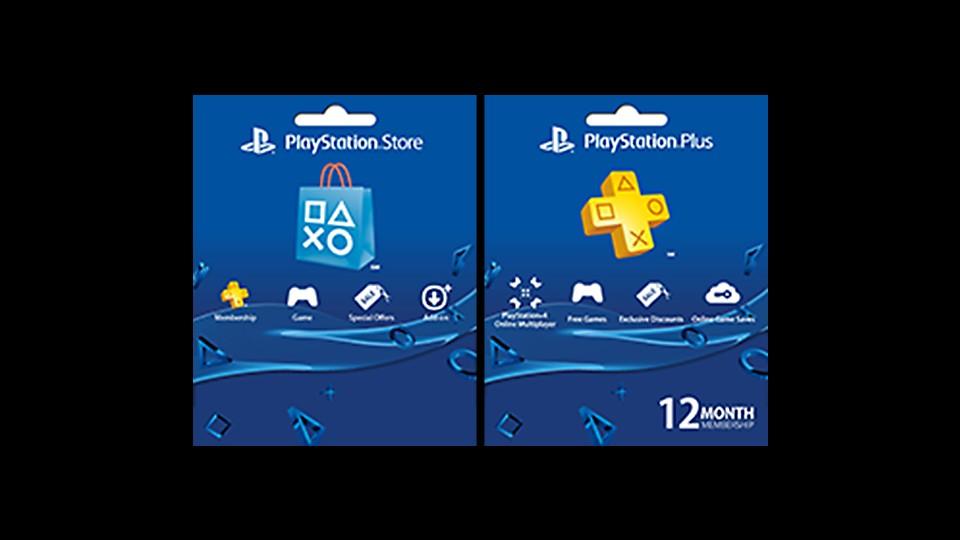 PSN Playstation gift card 2% off