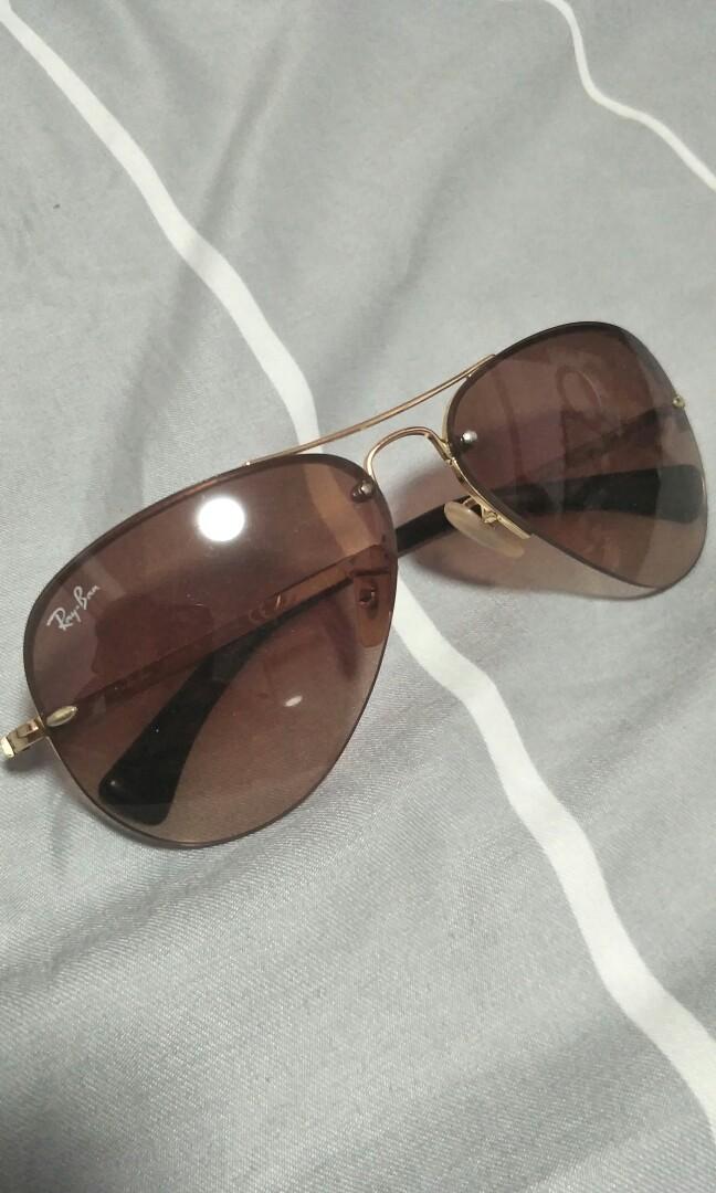 ec674b761 Rayban Sunglasses, Men's Fashion, Accessories, Eyewear & Sunglasses ...
