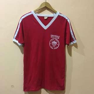 Vintage United States Youth Soccer Tshirt
