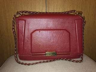 [[HOME CLEARANCE]] Charles & Keith handbag