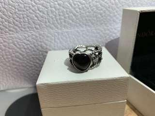 🚚 Pandora Black Friday Ring 2011