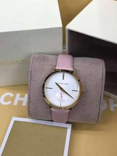 Michael kors Watch(pink)