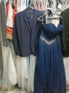 Wedding Gown Package $268