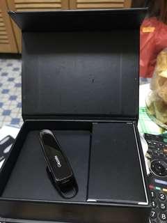 Glazata bluetooth headset
