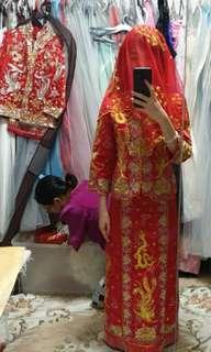 Wedding Kua $98 Rental