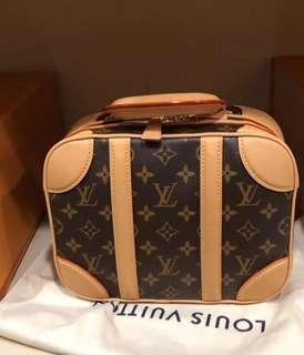 Louis Vuitton Mini Luggage Bag
