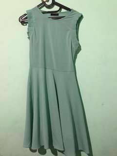 Dress Tosca - all size fit to L
