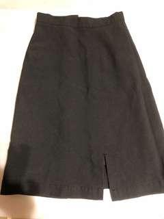 ITE skirt