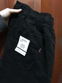 🚚 黑男朋友褲