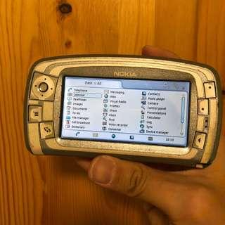 🚚 Nokia 7710 [2G] - Simple Legendary Classics
